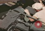 Image of Hannibal Victory ship Pacific ocean, 1945, second 9 stock footage video 65675062880