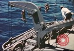 Image of Hannibal Victory ship Pacific ocean, 1945, second 18 stock footage video 65675062880