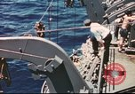 Image of Hannibal Victory ship Pacific ocean, 1945, second 20 stock footage video 65675062880