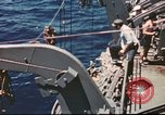 Image of Hannibal Victory ship Pacific ocean, 1945, second 23 stock footage video 65675062880