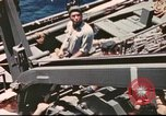 Image of Hannibal Victory ship Pacific ocean, 1945, second 26 stock footage video 65675062880