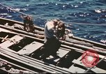 Image of Hannibal Victory ship Pacific ocean, 1945, second 32 stock footage video 65675062880