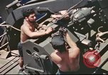 Image of Hannibal Victory ship Pacific ocean, 1945, second 40 stock footage video 65675062880
