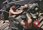Image of Hannibal Victory ship Pacific ocean, 1945, second 41 stock footage video 65675062880