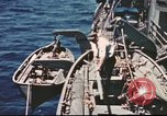 Image of Hannibal Victory ship Pacific ocean, 1945, second 44 stock footage video 65675062880