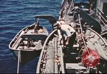 Image of Hannibal Victory ship Pacific ocean, 1945, second 45 stock footage video 65675062880