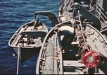 Image of Hannibal Victory ship Pacific ocean, 1945, second 46 stock footage video 65675062880