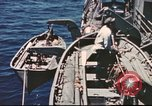 Image of Hannibal Victory ship Pacific ocean, 1945, second 48 stock footage video 65675062880