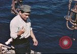 Image of Hannibal Victory ship Pacific ocean, 1945, second 53 stock footage video 65675062880