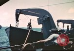 Image of Hannibal Victory ship Pacific ocean, 1945, second 59 stock footage video 65675062880