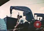 Image of Hannibal Victory ship Pacific ocean, 1945, second 60 stock footage video 65675062880