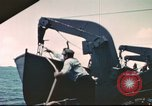 Image of Hannibal Victory ship Pacific ocean, 1945, second 61 stock footage video 65675062880