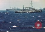 Image of Hannibal Victory ship Pacific ocean, 1945, second 21 stock footage video 65675062881