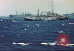 Image of Hannibal Victory ship Pacific ocean, 1945, second 22 stock footage video 65675062881