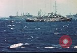 Image of Hannibal Victory ship Pacific ocean, 1945, second 23 stock footage video 65675062881