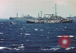 Image of Hannibal Victory ship Pacific ocean, 1945, second 24 stock footage video 65675062881