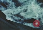 Image of Hannibal Victory ship Pacific ocean, 1945, second 27 stock footage video 65675062881
