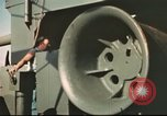 Image of Hannibal Victory ship Pacific ocean, 1945, second 34 stock footage video 65675062881