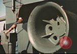 Image of Hannibal Victory ship Pacific ocean, 1945, second 36 stock footage video 65675062881