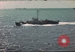 Image of Hannibal Victory ship Pacific ocean, 1945, second 44 stock footage video 65675062881