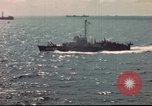 Image of Hannibal Victory ship Pacific ocean, 1945, second 45 stock footage video 65675062881