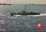 Image of Hannibal Victory ship Pacific ocean, 1945, second 46 stock footage video 65675062881