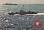 Image of Hannibal Victory ship Pacific ocean, 1945, second 47 stock footage video 65675062881