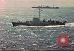 Image of Hannibal Victory ship Pacific ocean, 1945, second 49 stock footage video 65675062881