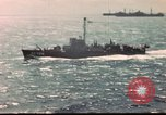 Image of Hannibal Victory ship Pacific ocean, 1945, second 50 stock footage video 65675062881