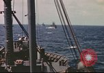 Image of Hannibal Victory ship Pacific ocean, 1945, second 16 stock footage video 65675062883