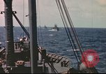 Image of Hannibal Victory ship Pacific ocean, 1945, second 17 stock footage video 65675062883