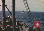 Image of Hannibal Victory ship Pacific ocean, 1945, second 18 stock footage video 65675062883