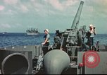 Image of Hannibal Victory ship Pacific ocean, 1945, second 33 stock footage video 65675062883