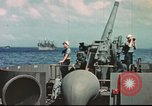 Image of Hannibal Victory ship Pacific ocean, 1945, second 34 stock footage video 65675062883