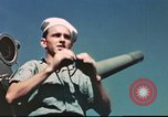 Image of Hannibal Victory ship Pacific ocean, 1945, second 39 stock footage video 65675062883