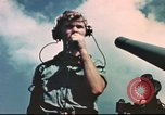 Image of Hannibal Victory ship Pacific ocean, 1945, second 42 stock footage video 65675062883