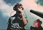 Image of Hannibal Victory ship Pacific ocean, 1945, second 43 stock footage video 65675062883