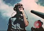 Image of Hannibal Victory ship Pacific ocean, 1945, second 45 stock footage video 65675062883