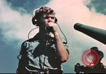 Image of Hannibal Victory ship Pacific ocean, 1945, second 46 stock footage video 65675062883