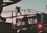 Image of Hannibal Victory ship Pacific ocean, 1945, second 24 stock footage video 65675062884