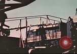 Image of Hannibal Victory ship Pacific ocean, 1945, second 25 stock footage video 65675062884