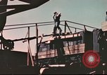 Image of Hannibal Victory ship Pacific ocean, 1945, second 27 stock footage video 65675062884