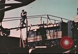 Image of Hannibal Victory ship Pacific ocean, 1945, second 28 stock footage video 65675062884