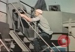 Image of Hannibal Victory ship Pacific ocean, 1945, second 36 stock footage video 65675062884