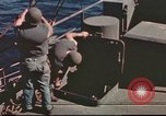 Image of Hannibal Victory ship Pacific ocean, 1945, second 43 stock footage video 65675062884