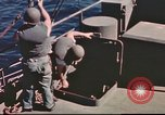 Image of Hannibal Victory ship Pacific ocean, 1945, second 47 stock footage video 65675062884