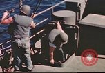Image of Hannibal Victory ship Pacific ocean, 1945, second 48 stock footage video 65675062884