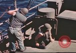Image of Hannibal Victory ship Pacific ocean, 1945, second 49 stock footage video 65675062884