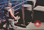 Image of Hannibal Victory ship Pacific ocean, 1945, second 52 stock footage video 65675062884