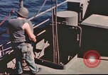 Image of Hannibal Victory ship Pacific ocean, 1945, second 53 stock footage video 65675062884